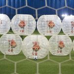 bubble-soccer-rental