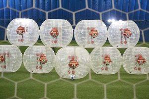 bubble-soccer-rental