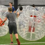 bubble-soccer-birthday-party-ideas